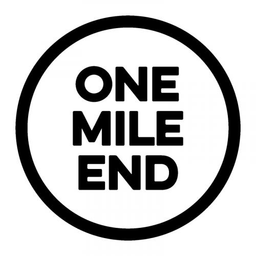 One Mile End Brewery